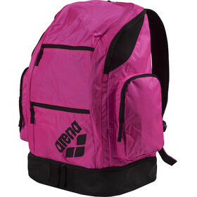 arena Spiky 2 Swim Backpack pink